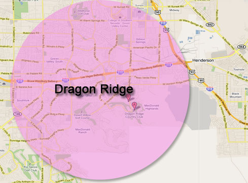 dragonridge